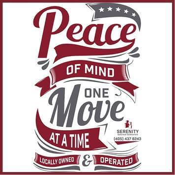 Peace of Mind, One Move at a Time